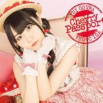 Cherry Passport(DVD付)
