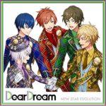 2.5次元応援プロジェクト「ドリフェス!」DearDreamデビューシングル「NEW STAR EVOLUTION」